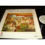 Songs of the Peloponnesos / Τραγουδια της Πελοποννησου