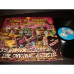 Songs we Taught the Fuzztones - 35 Garage Classics by the Origin