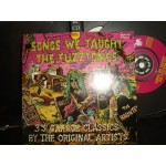 Songs we taught the Fuzztones