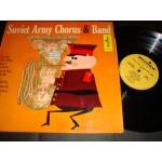 Soviet Army Chorus & Band / Boris Alexandrov