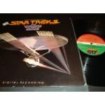 StarTrek II The Wrath of Khan / James Horner