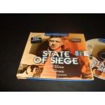 State Of Siege - Mikis Theodorakis / Costas Gavras