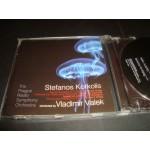 Stefanos Korkolis - Prague Radio Symphony Orchestra Conducted By
