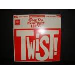 Steven Garrick - Twist!