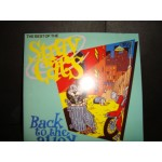 Stray cats - Back to the Alley / Best of