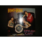 Stray cats - Rant n Rave