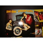 Stray cats - Rant n Rave with Stray cats