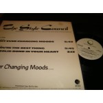 Style Council - My Ever Changing Moods / A Solid Bond..