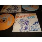 Summer Hit Wave / 34 trucks PROMO Double CD 2003