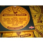 Sun Records Story /SET 3 CD