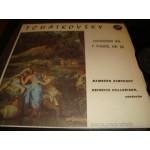 Tchaikovsky - Bamberg Symphony Orchestra*, Heinrich Hollreiser 