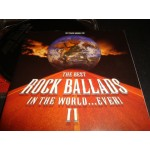 The Best Rock Ballads in the World Ever II