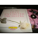 The Best of Love Unlimited Orchestra / Barry White