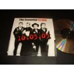 The Clash - The Essential Clash Sampler