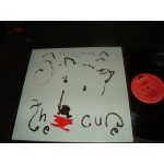 The Cure - Why Can't I Be You (12'' Remix)