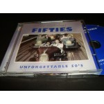 The Fabulous Fifties - Unforgettable 50's