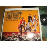 The Good the Bad and the Ugly - Ennio Morricone