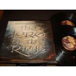 The Lord Of The Rings / Leonard Rosenman
