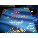The Magical music of Disney - Erich Kunzel / Cincinnati Pops