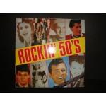 The Rockin 50's - various
