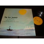 The Sea Journey by David Lord { Killer Prive Vinyl }