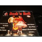 The World of Rock n Roll - various