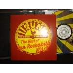 The best of Sun Rockabilly / volume two