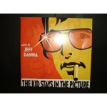 The kid stays in the picture - Jeff Danna