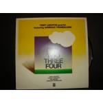 Tony Lakatos quartet - one,two,three.four/
