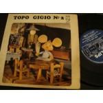 Topo Gigio No 2