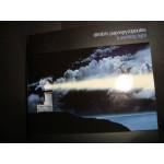 Travelling Light - dimitris papaspyropoulos