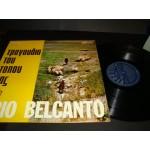 Trio Belcanto - τα τραγουδια του τοπου μας No 2