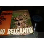 Trio Belcanto - τραγουδια του τοπου μας