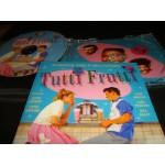 Tutti Frutti - 26 Original Rock n Roll Classics