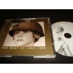U2 - The best of 1980-1990 & B-Sides
