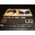 U2 - The best of 1980-2000
