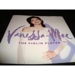 Vanessa Mae - the violin player