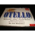 Verdi - Otello / Barbirolli