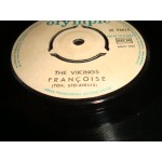 Vikings - Francoise / every thing is all right