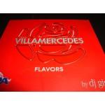 Villamercedes flavors / Compilation Dj Gigli