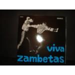 Viva Zambetas - Στελιος Ζαφειριου Ζαμπετας { μπουζουκια }