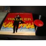 Walker - Music composed by Joe Strummer { Clash }