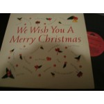 We Wish You A Merry Christmas / Various