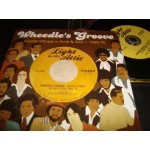 Wheedle's Groove - Seattle's Finest in Funk & Soul 1965 - 75