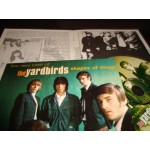Yardbirds - the very Best / Shapes of Things