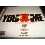 You + me - the most beautiful love Songs Ever