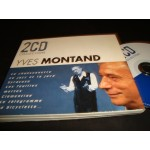 Yves Montand - 2CD Collection