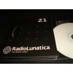 Z1 Radio Lunatica - the Space Cadet / Compiled by Echonomist..