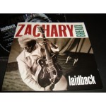 Zachary Breaux - laidback