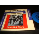 Zombies - The Time of the Season